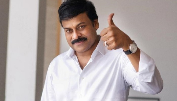 65 Celebrities to turn Chiranjeevi's B-Day fest memorable