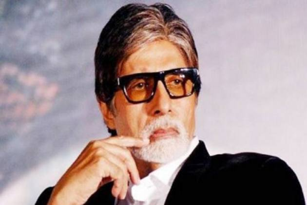 Big B's shocker about Baahubali 2