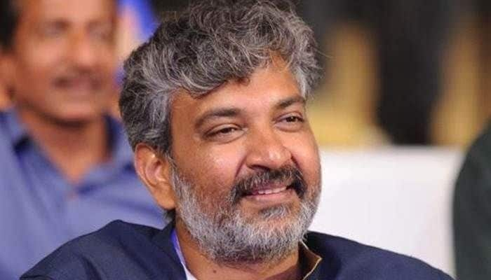 How Rajamouli and Corona fell in love?