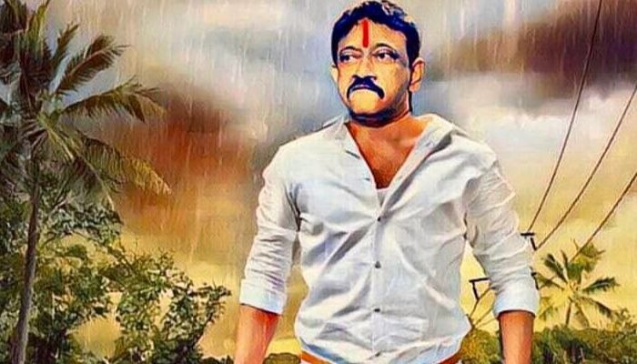 RGV all set to create another political controversy