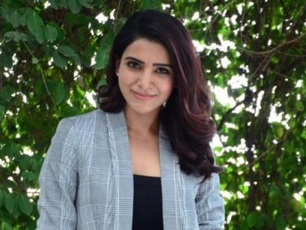 Samantha Charged Hefty Amount for Manmadhudu 2