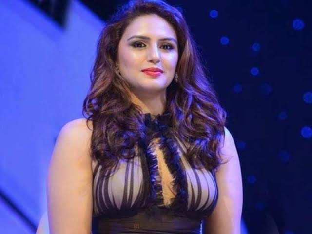 Huma Qureshi as one of the leads in Hollywood flick