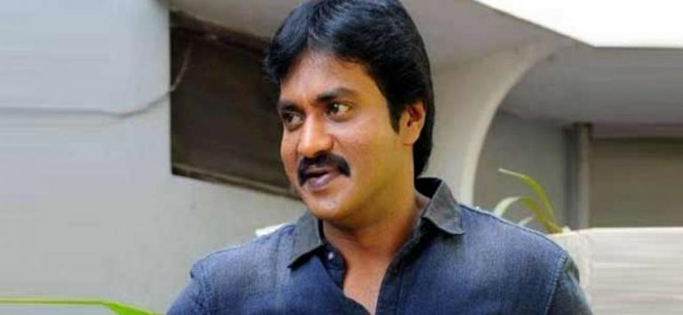 Sunil plays Spy in 'Chanakya'