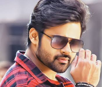 Tej's next has got an exciting title