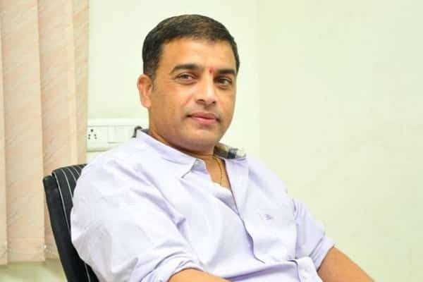 Dil Raju bags the rights of two major regions