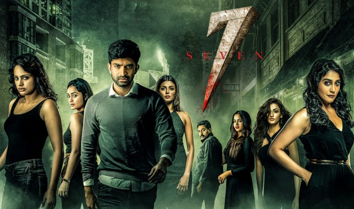 Seven – Review