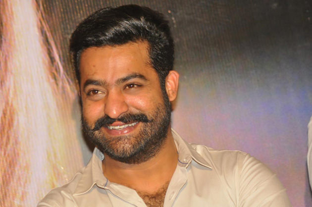 All about NTR's fight with a real tiger