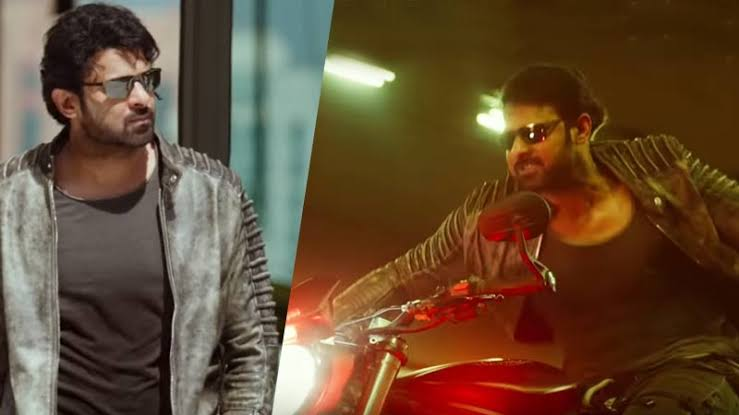 Saaho's song teaser is out!