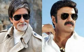 Balayya to reprise Amitabh's role