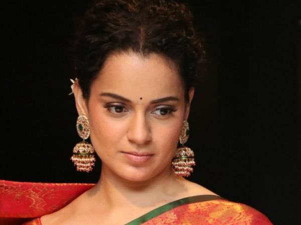Gunshots fired, Life threat to Kangana