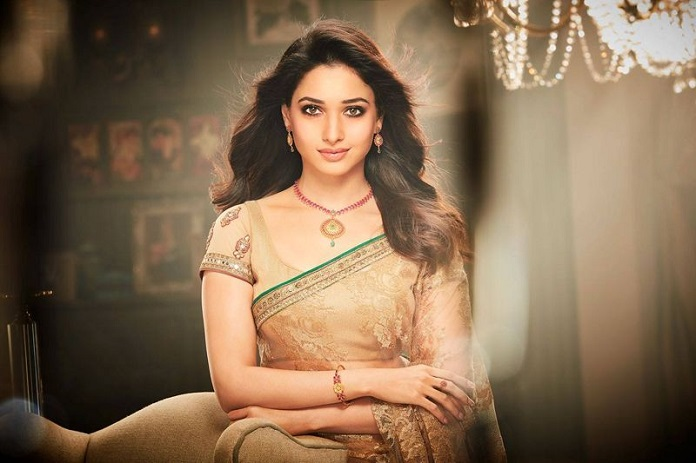 Tamannaah lands in trouble
