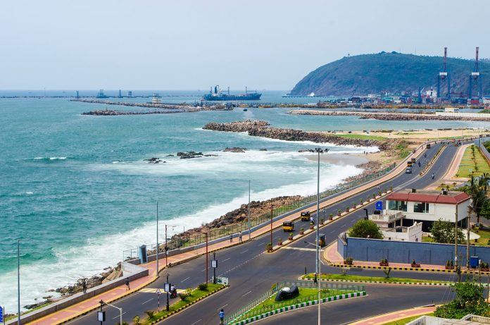 Will Vizag Tollywood turn into a reality?
