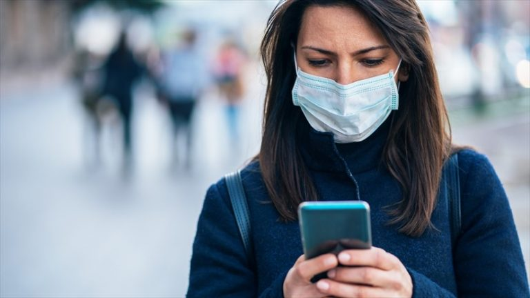 App to manage anxiety during COVID-19 pandemic