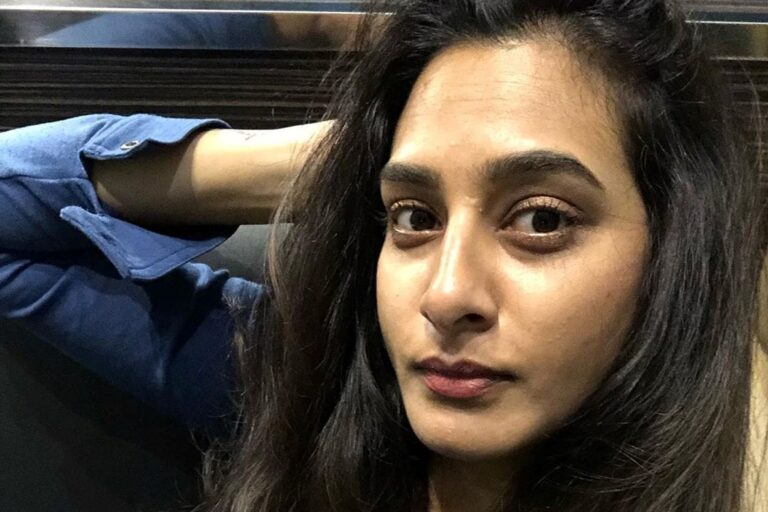 Surekha Vani takes a major career decision
