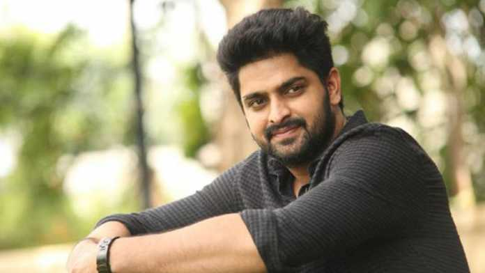 Naga Shourya to act in talented young director's next