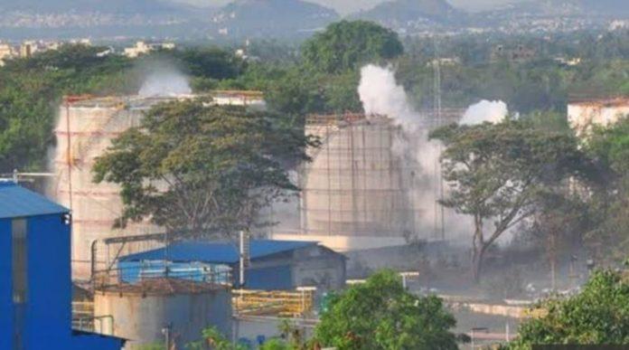 Shocking revelations about Vizag's poisonous gas leak
