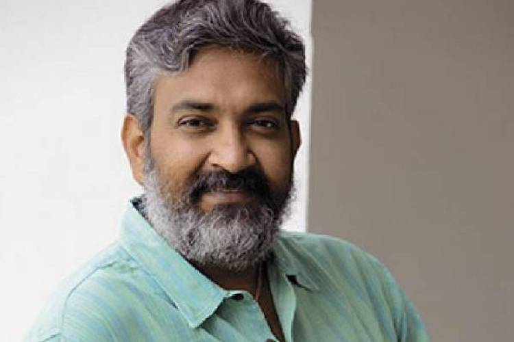 Big suspense angle in Rajamouli's RRR