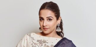 The Vidya Balan biggie to be out on this date
