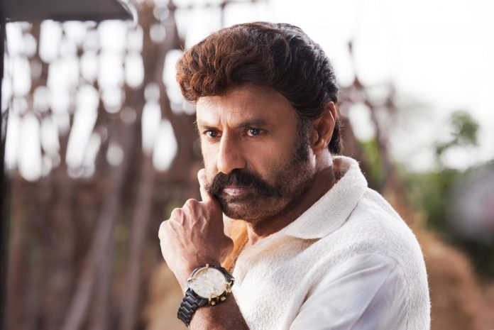 What is Balakrishna's bottle mystery