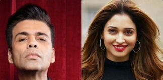 Tamannah's Telugu talk show to be on the lines of Koffee with Karan