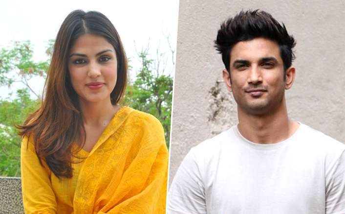 Rhea Chakraborthy gets rape and death threats
