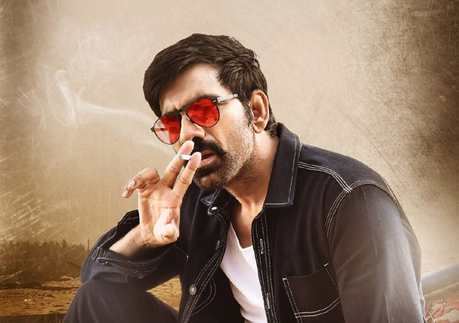 Ravi Teja delivers good news to his fans