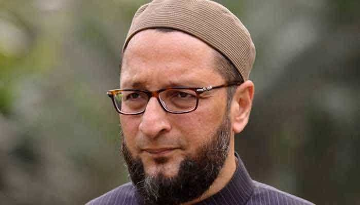 Owaisi's sensation for COVID cure