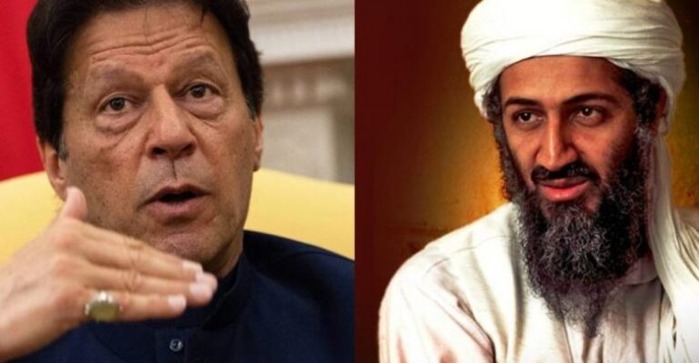 For Taliban Khan, Osama is a Shaheed