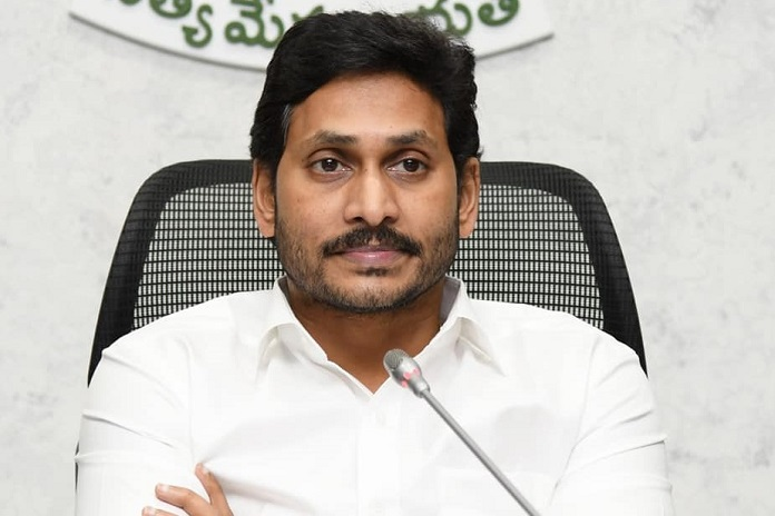 Jagan the Best and Most Popular CM