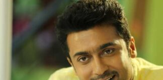 Surya to turn a baddie in his OTT debut
