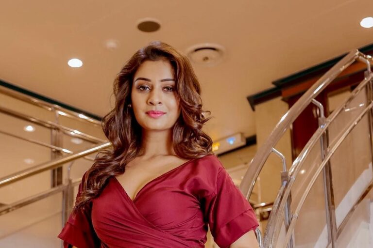 Payal Rajput is furious- Read why?