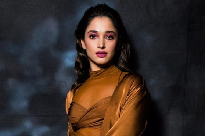 Tamannah's That is Mahalakshmi out for OTT soon