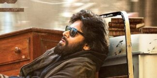 pawan to show his power