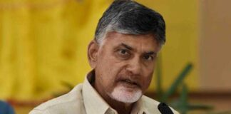 chandra babu troubles
