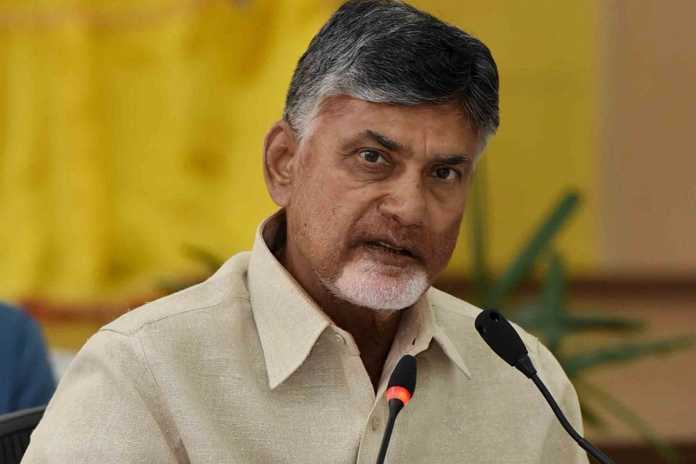 Real reason behind CID notices to Chandra Babu