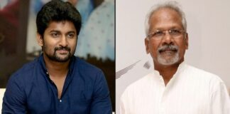 Mani Ratnam ropes Nani for his next production?