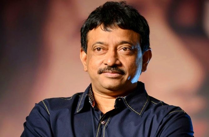 Pawan's fans to show RGV in a very dirty manner