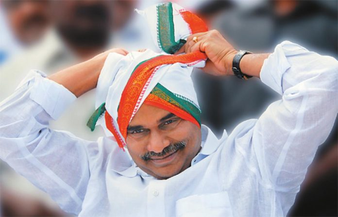 YSR's secret with a shepherd