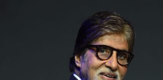 Amitabh Bachchan responding well to COVID treatment