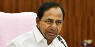 KCR to crush corruption
