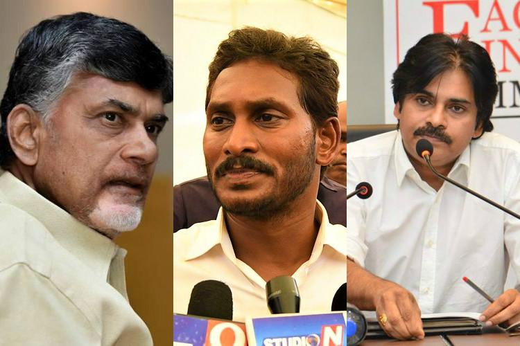 Who is the clown in AP politics?
