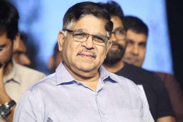 Allu Aravind passes strict orders to his AHA team