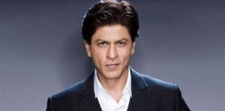 Shahrukh Khan finally signs his comeback film?