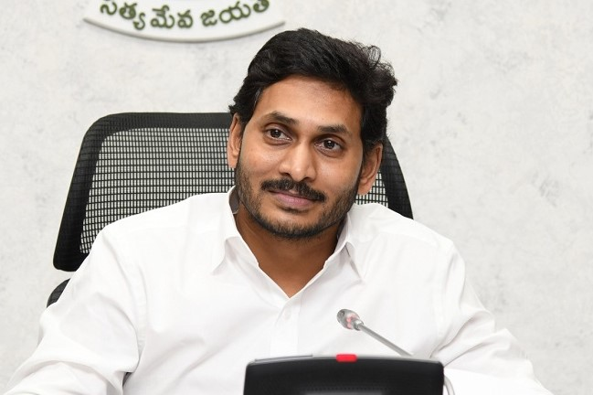 Jagan's shock: Only poor no rich in Andhra?