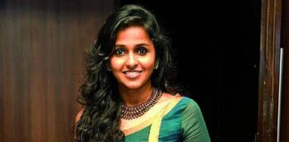 Singer Smita tests positive for COVID 19