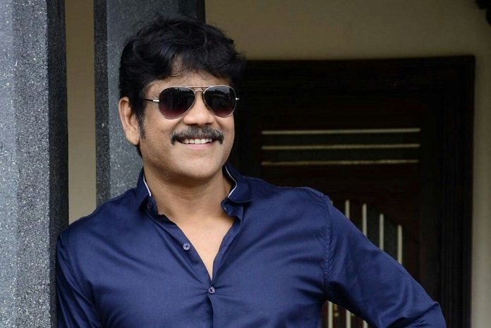 Cleared- No issues between Nagarjuna and the young director
