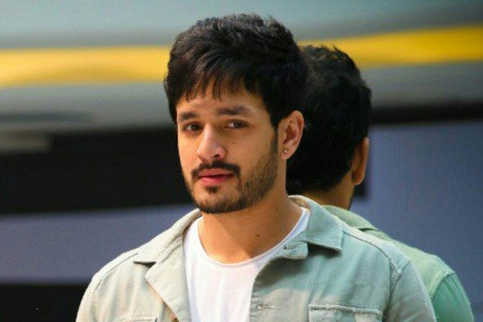Akhil's Next Finally Confirmed With This Star Director