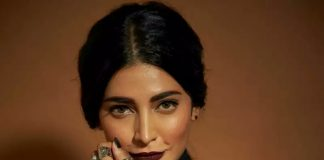 Shruti Haasan to play a village belle in her Tamil biggie