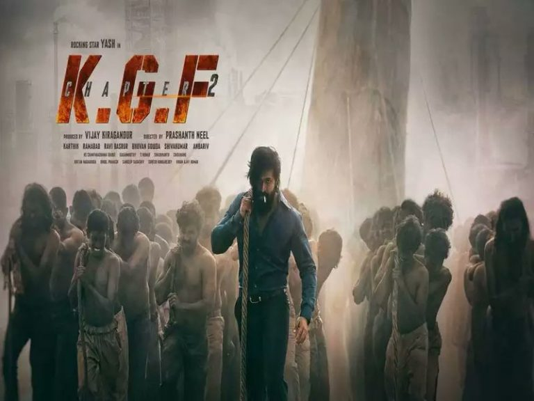 KGF 2 shooting to start from this date in August