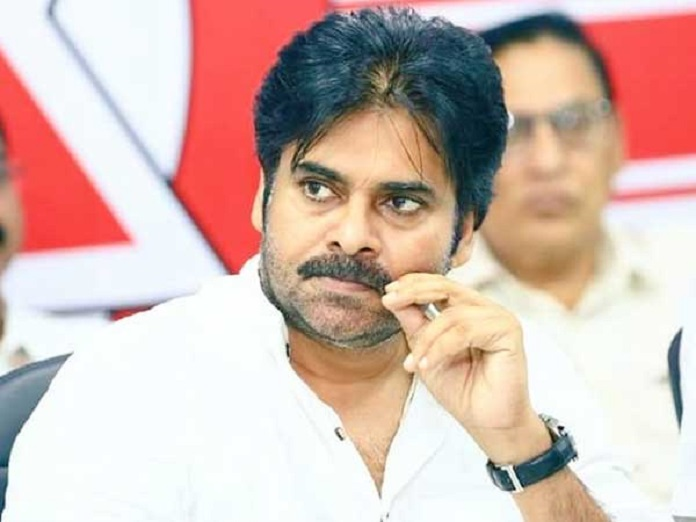 Is Pawan Kalyan accepting films only for money?